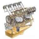 Lubricantes motor