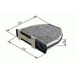 Filtro Habitaculo Bosch