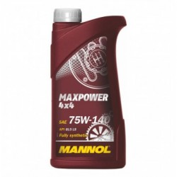 Aceite para engranajes 75W-140