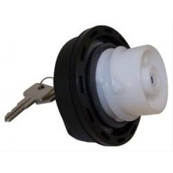Tapon de combustible con llave