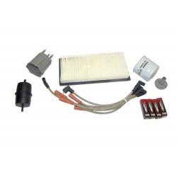 Kit de mantenimiento 2.5L 87/90