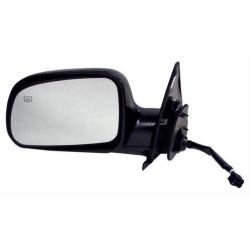 Espejo exterior izquierdo calefactable y electrico