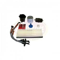 Kit de mantenimiento 87/90 - 2.5L fuel inyected (EFI)
