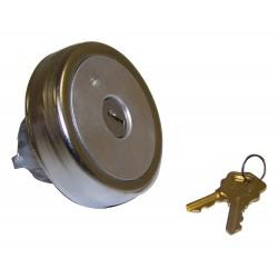 Tapon deposito combustible con llave