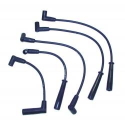 Cables de bujias