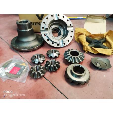 Lote diferencial Renault MDK94600