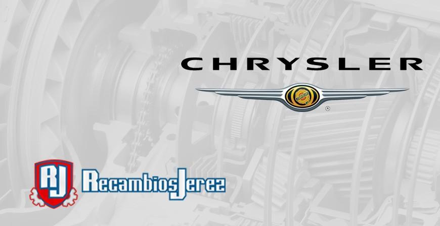 Recambios Chrysler