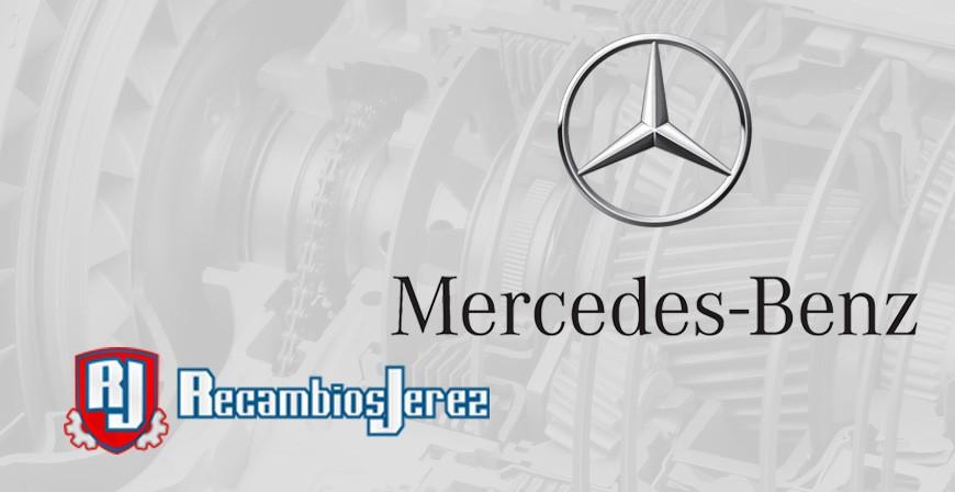 Recambios Mercedes-Benz
